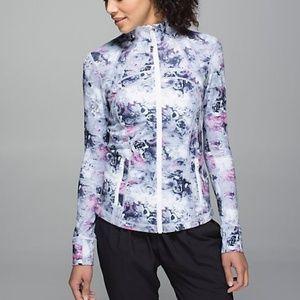 Lululemon Moody Mirage Define Jacket